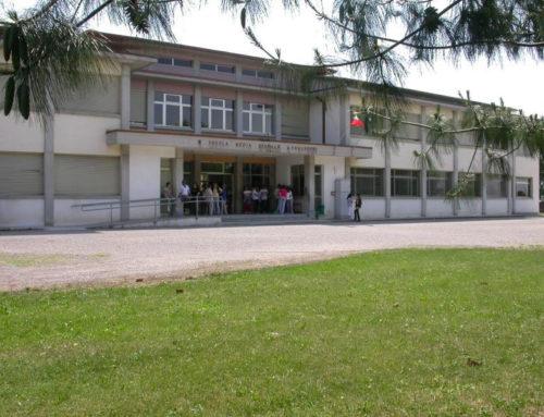 A scuola con padre Turoldo – IC Sedegliano-Basiliano 2020